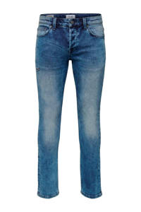 ONLY & SONS slim fit jeans Loom blue denim