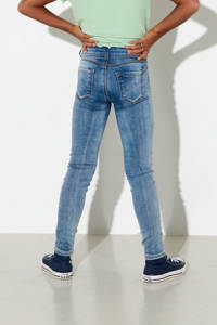 KIDS ONLY skinny jeans Rachel stonewashed, Stonewashed