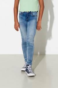KIDS ONLY skinny jeans KONRACHEL stonewashed, Stonewashed