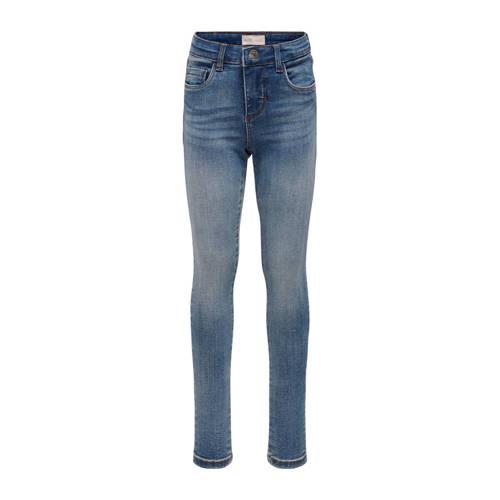 KIDS ONLY skinny jeans Rachel stonewashed