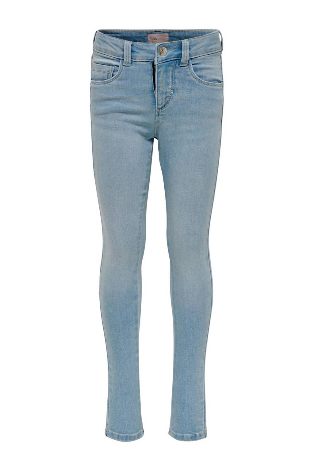 KIDS ONLY skinny jeans Rachel light denim, Light denim