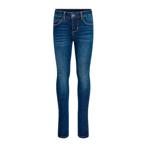 KIDS ONLY skinny jeans Rachel dark denim