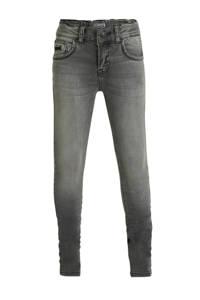 LTB skinny jeans Ravi grijs, Grijs