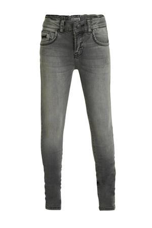 skinny jeans Ravi grijs
