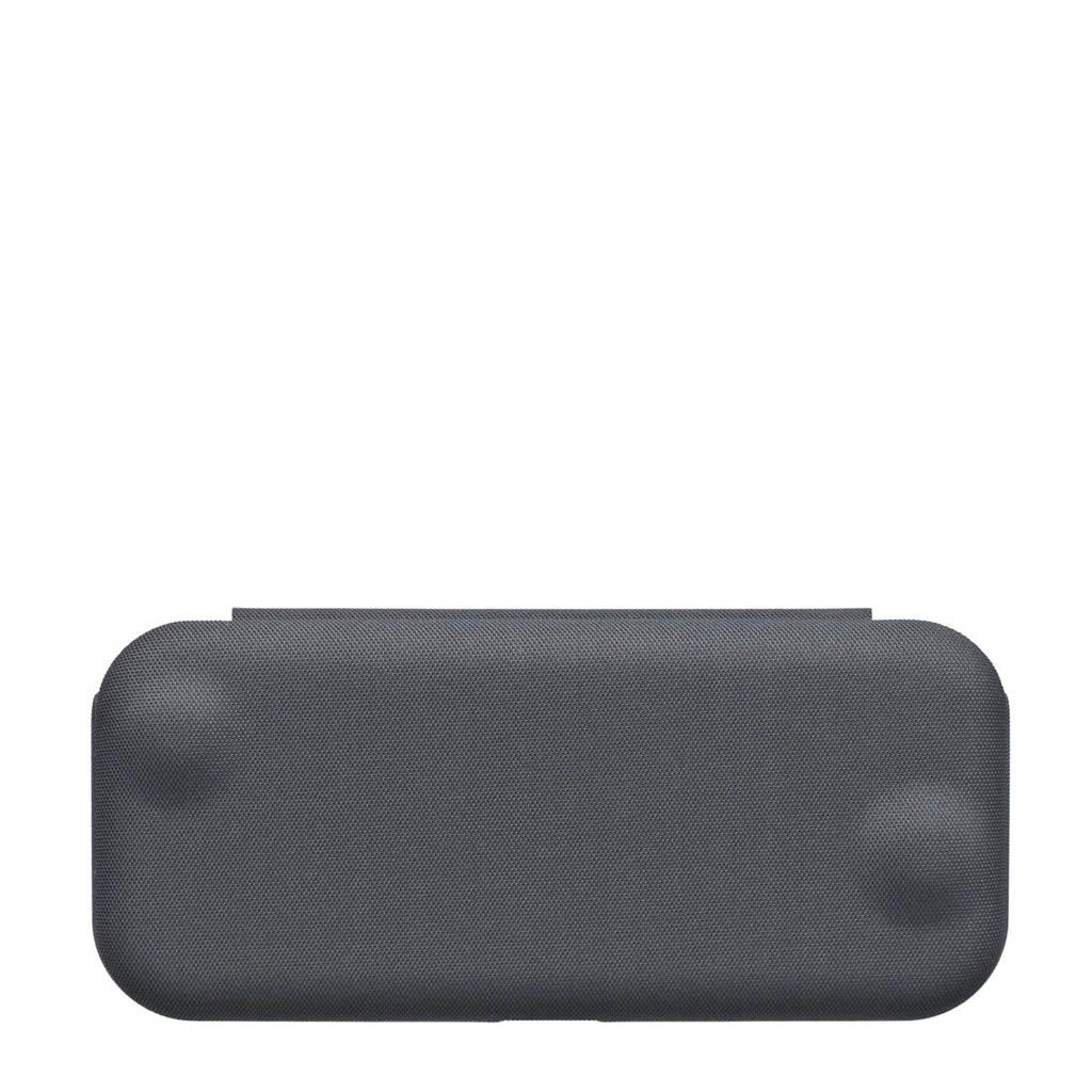 Nintendo Switch Lite Flipcover, Grijs