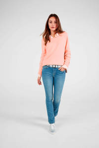 Expresso regular fit jeans blauw, Blauw