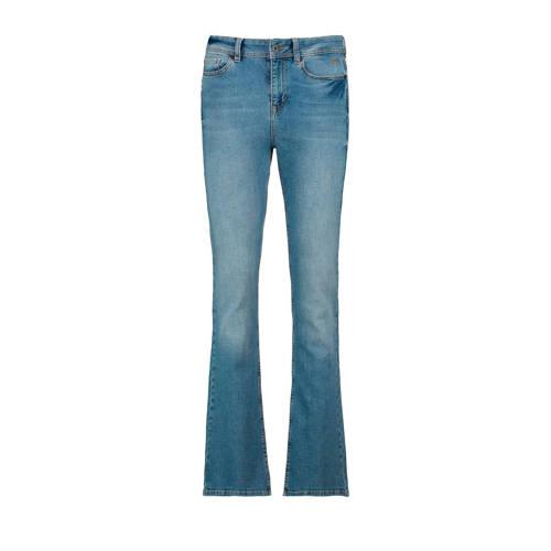 Expresso flared jeans denim blauw