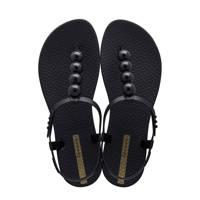 Ipanema Class Glamm II  sandalen zwart, Zwart