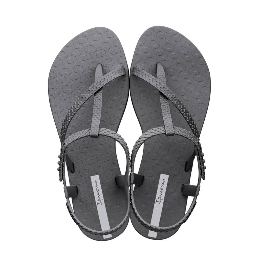 Ipanema Class Wish  sandalen grijs, Grijs