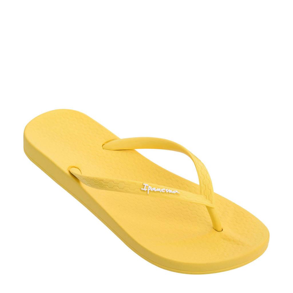 Ipanema Anatomic Color  teenslippers geel, Geel