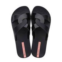 Ipanema Feel  slippers zwart, Zwart