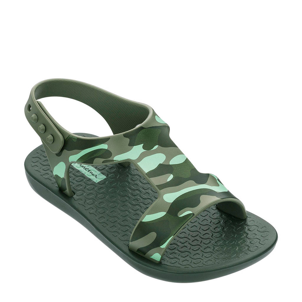 Ipanema  Dreams Baby slippers groen, Groen