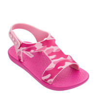 Ipanema  Dreams Baby slippers roze, Roze