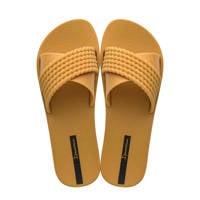 Ipanema Street  slippers geel, Geel