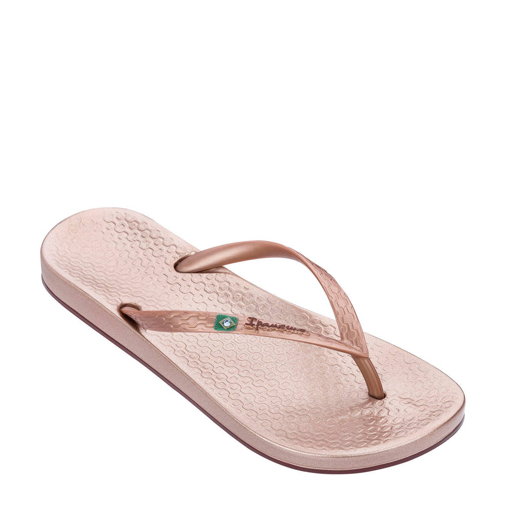 Ipanema Anatomic Brill  teenslippers rosé, Rosé