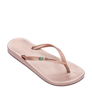 Anatomic Brill  teenslippers rosé