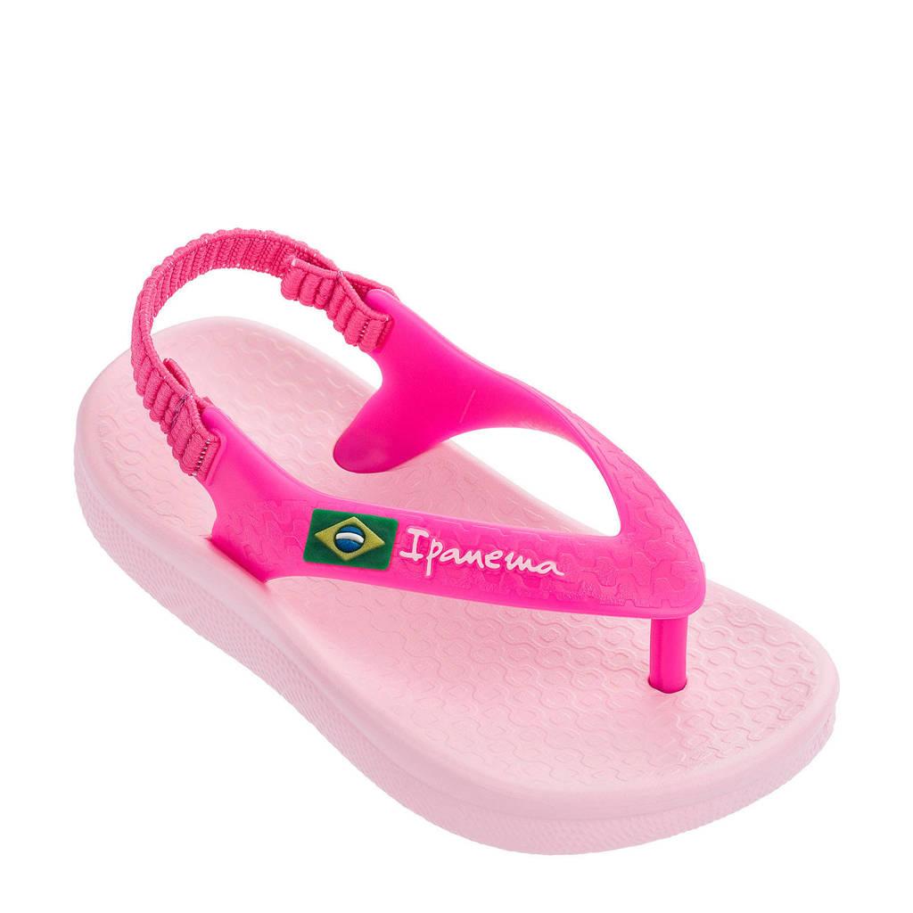 Ipanema Anatomic Soft  sandalen roze, Roze