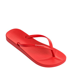Anatomic Color  teenslippers rood