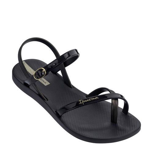 Ipanema Fashion Sandal sandalen zwart