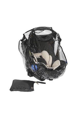 universele regenhoes voor autostoel 0-13 kg