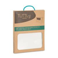 Tutti Bambini matrasbeschermer voor Cozee, Wit