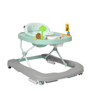 2-in-1 loopstoel Lexi met elektronisch speelblad green