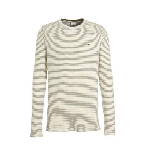 Purewhite sweater beige