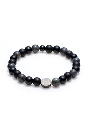 armband SL220026-M zwart