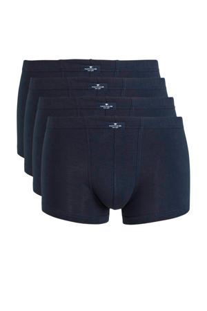 boxershort (set van 4)