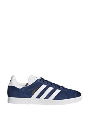 Gazelle  sneakers donkerblauw/wit
