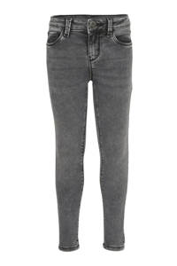 C&A Here & There super skinny jeans grijs, Grijs
