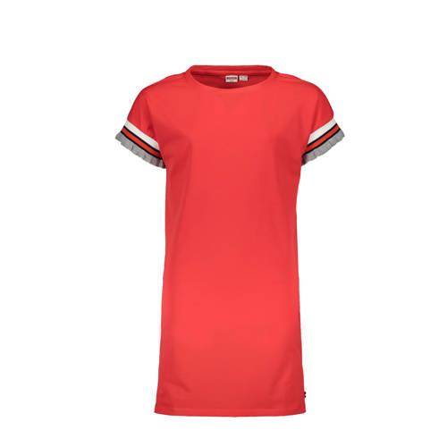 Street called Madison jersey jurk Lulu rood