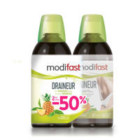 Modifast Draineur Ultra Ananas Duo