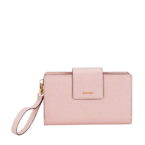 Parfois portemonnee roze