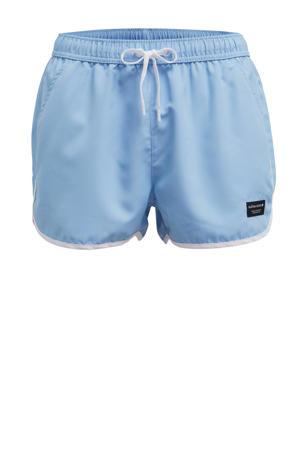 zwemshort Sandro lichtblauw