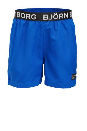 zwemshort Keith blauw