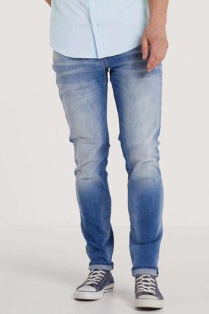tapered fit jeans 7010-blue denim
