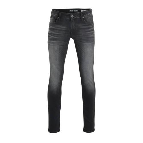Antony Morato tapered fit jeans 9000-black