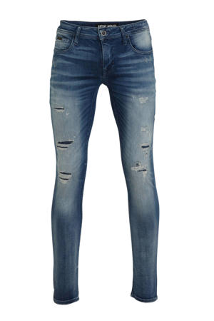 tapered fit jeans 7010-blue denim