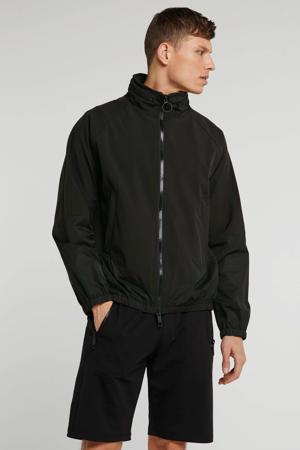 zomerjas zwart
