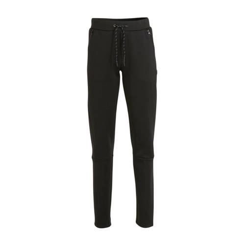 Bellaire joggingbroek Sazas zwart