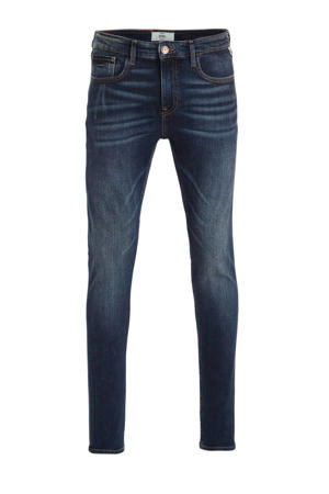 slim fit jeans Milano vintage classic