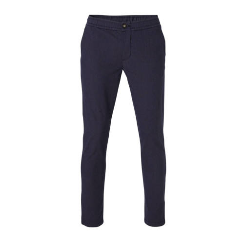 Redefined Rebel slim fit chino sky blue