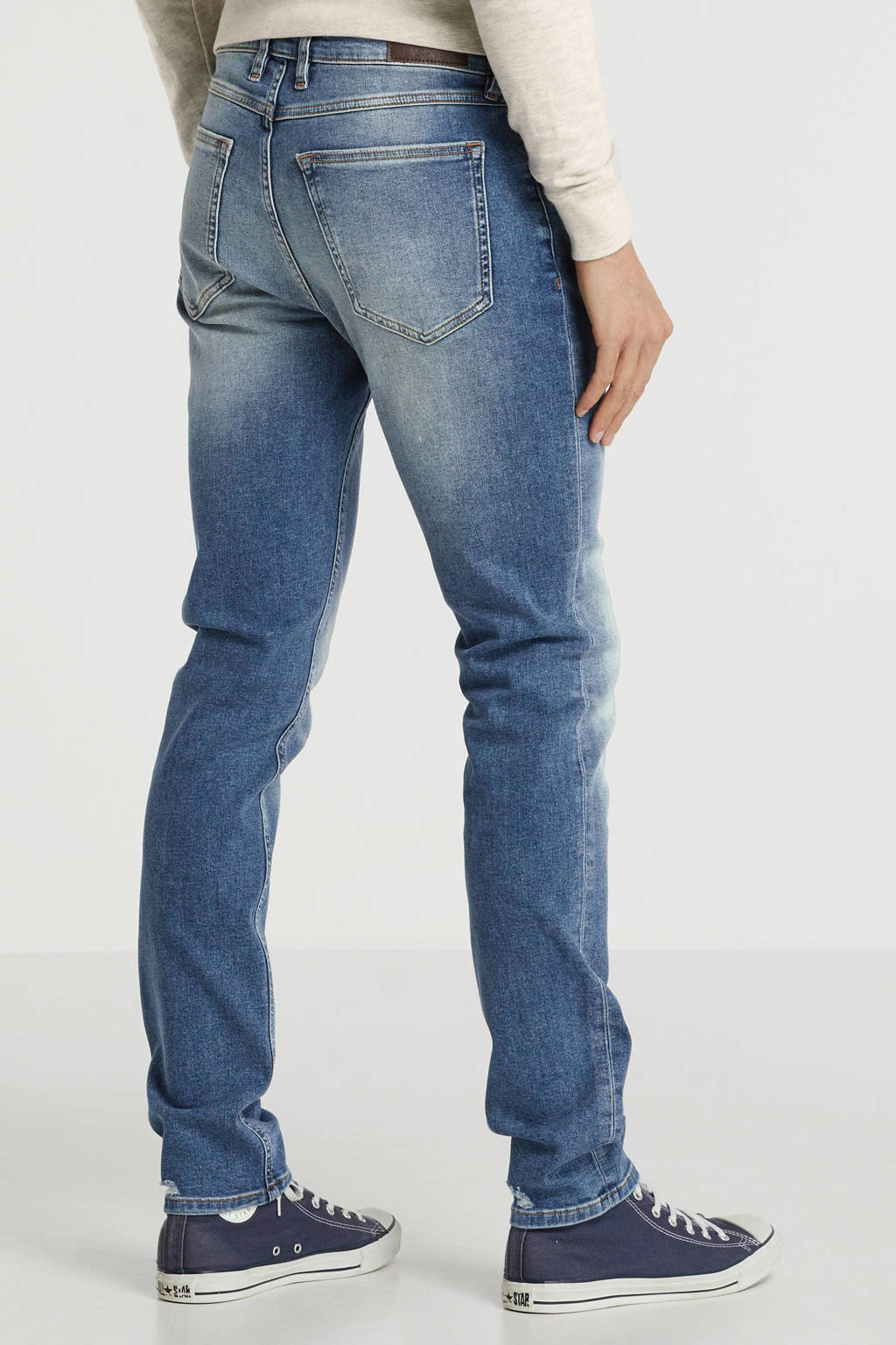 Redefined Rebel regular fit jeans heaven blue, Heaven Blue