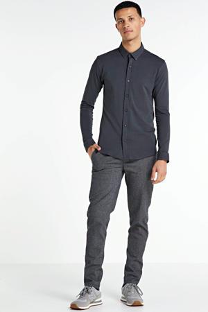 slim fit jeans black grindle