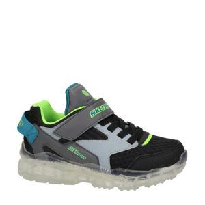 Ice Lights  chunky sneakers met lichtjes grijs