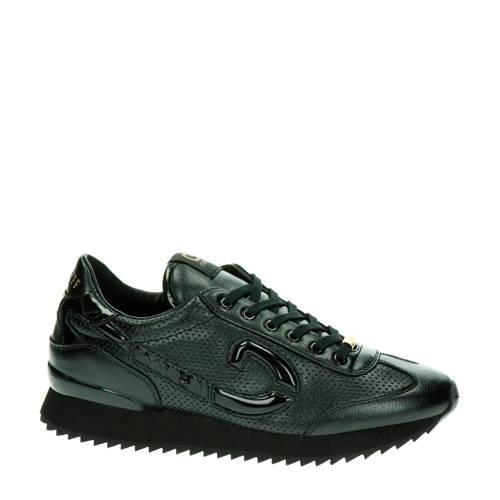 Cruyff Trainer V2 sneakers zwart
