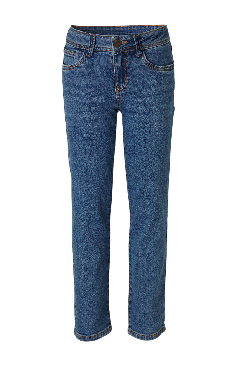 C&A Here & There straight fit jeans light denim, Light denim