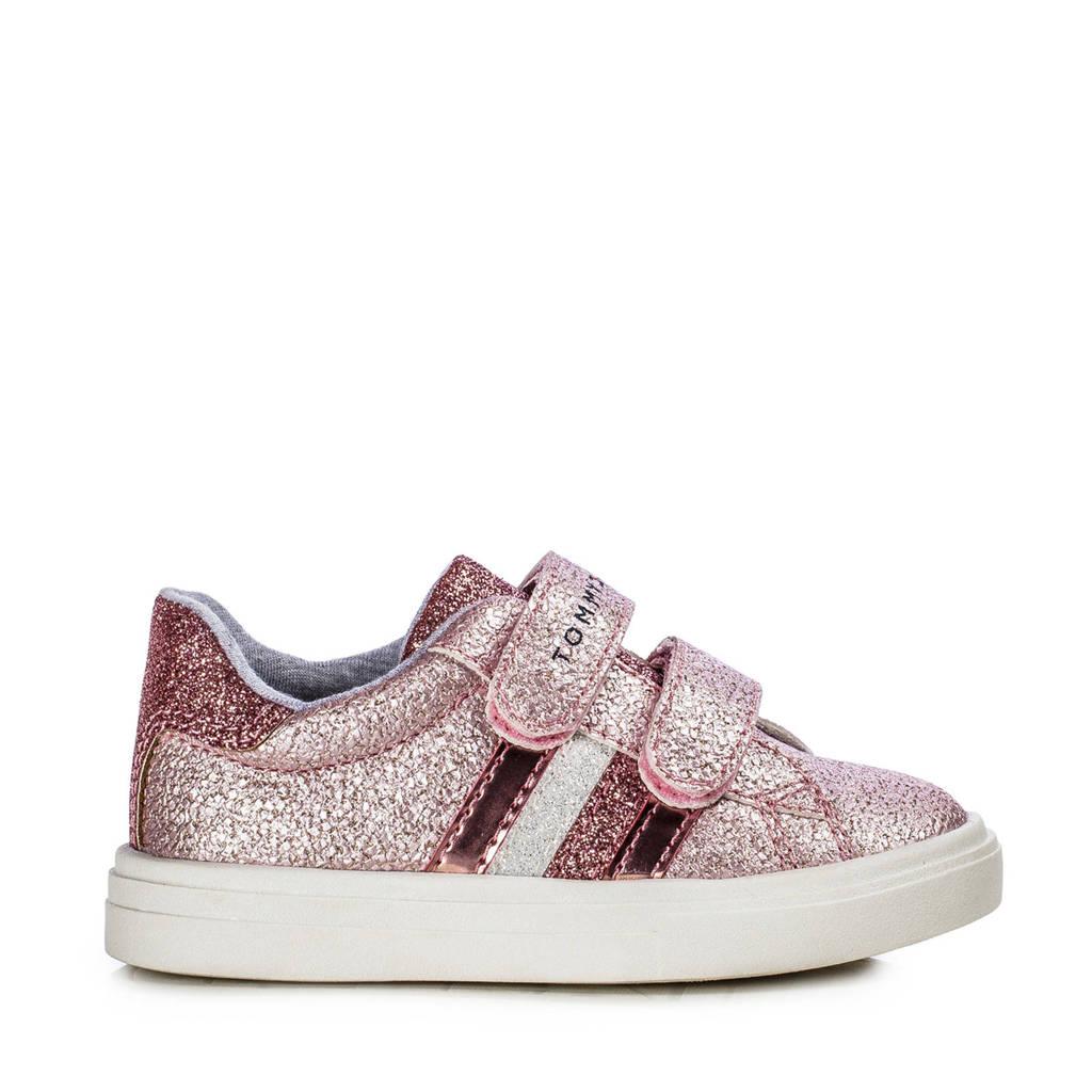 Tommy Hilfiger   sneakers roze, Roze