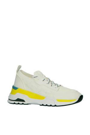 Hensley  sneakers wit
